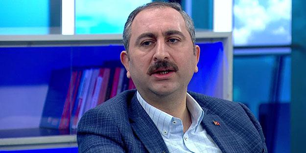 Adalet Bakanından süresiz nafaka açıklaması
