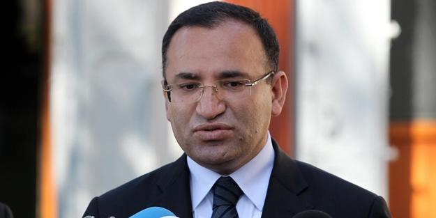 Adalet Bakanı'ndan Tahir Elçi açıklaması