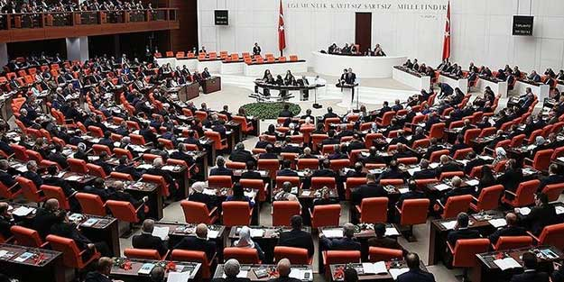 Adalet Bakanlığının sınavından milletvekilleri geçemedi