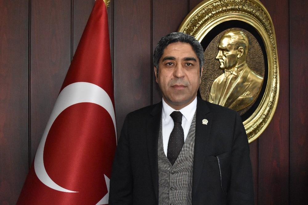 Adana Barosundan Aydar'a destek