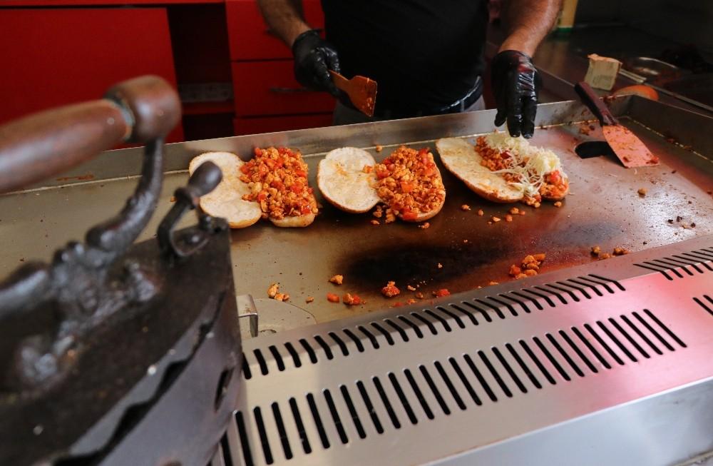 Adana kebabına alternatif