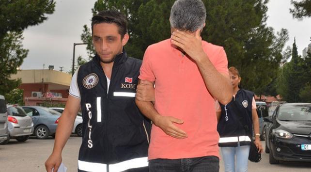 Adana merkezli FETÖ operasyonu: 26 kişi gözaltında