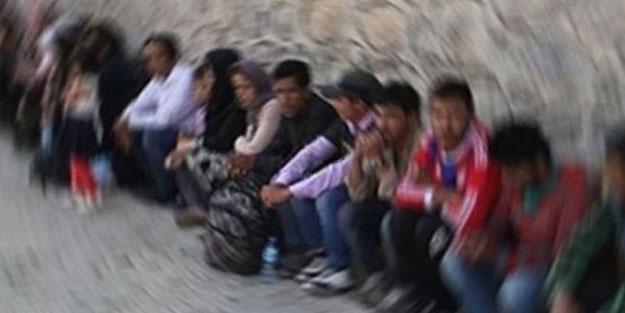 Adana merkezli kaçakçılık operasyonu