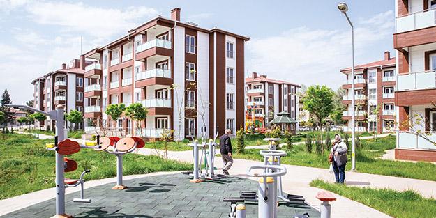 Adana TOKİ kura sonuçları