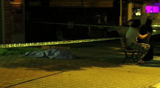 Adana'da 17 yaşındaki liseli apartmanın damından atlayarak intihar etti