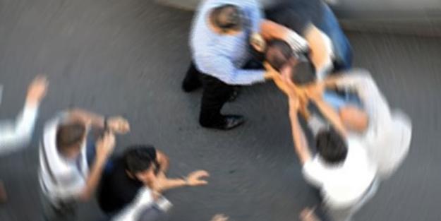 Adana'da akıl almaz olay: 1 liraya saatlerce adam dövdü