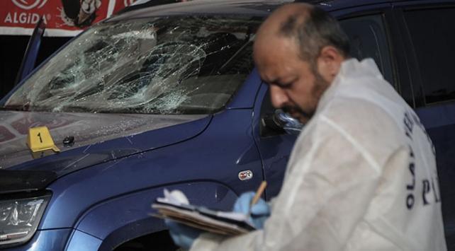 Adana'da araç parkı kavgası: 6 kişi yaralandı