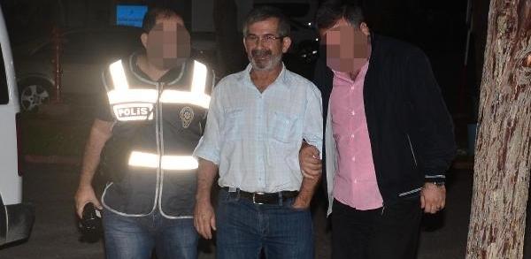 Adana'da ESP'ye operasyon: 8 kişi gözaltında