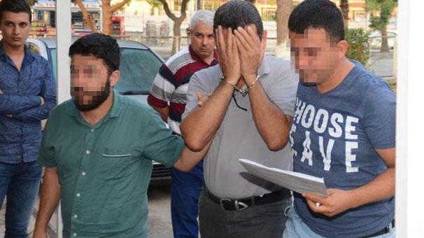 Adana'da FETÖ operasyonu: 35 kişi gözaltında