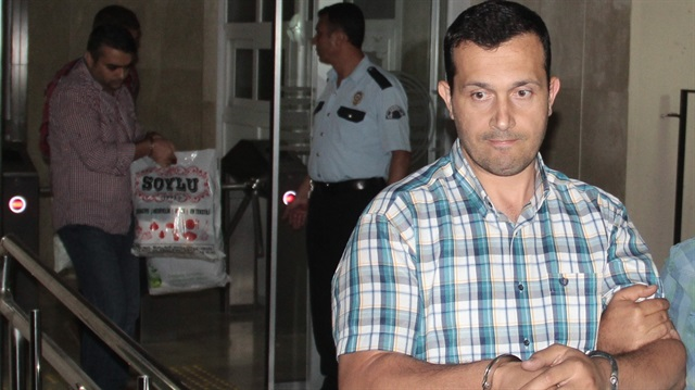 Adana'da FETÖ'den 7 tutuklama