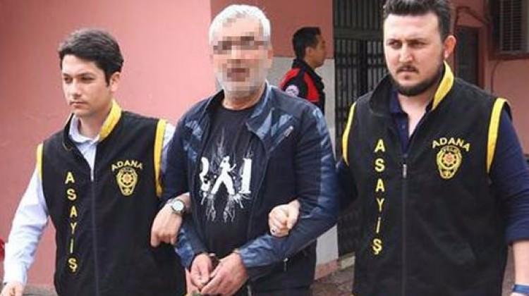 Adana'da kafa attığı adam 4 gün sonra öldü!