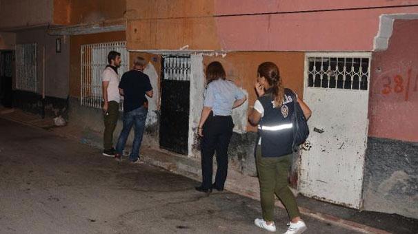 Adana'da PKK operasyon: 8 gözaltı