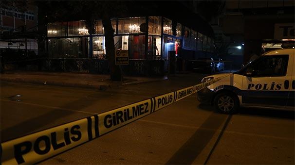 Adana'da restoranda silahlı kavga: Ölü ve yaralılar var