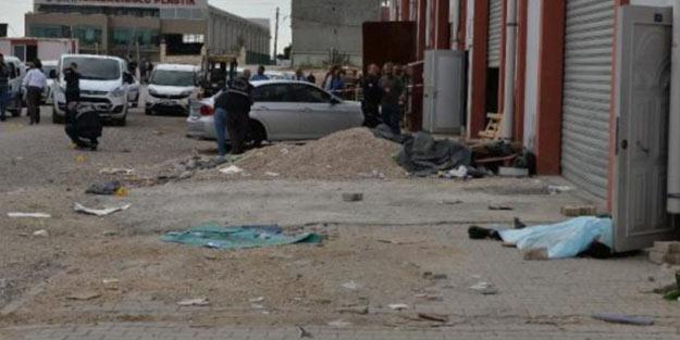 Adana'da silahlı çatışma: Ölü ve yaralılar var