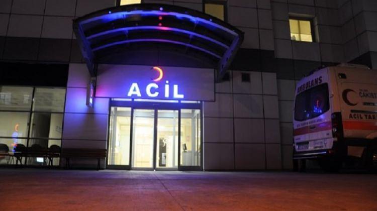 Adana'da silahlı saldırı: 7 yaralı