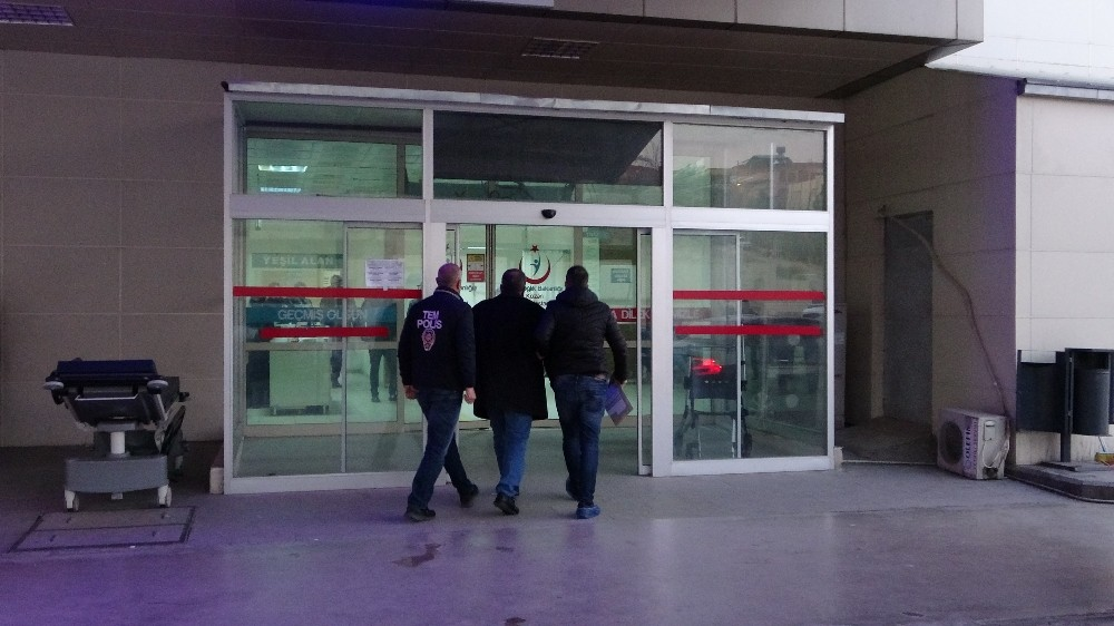 Adana'da tefecilere şafak operasyonu