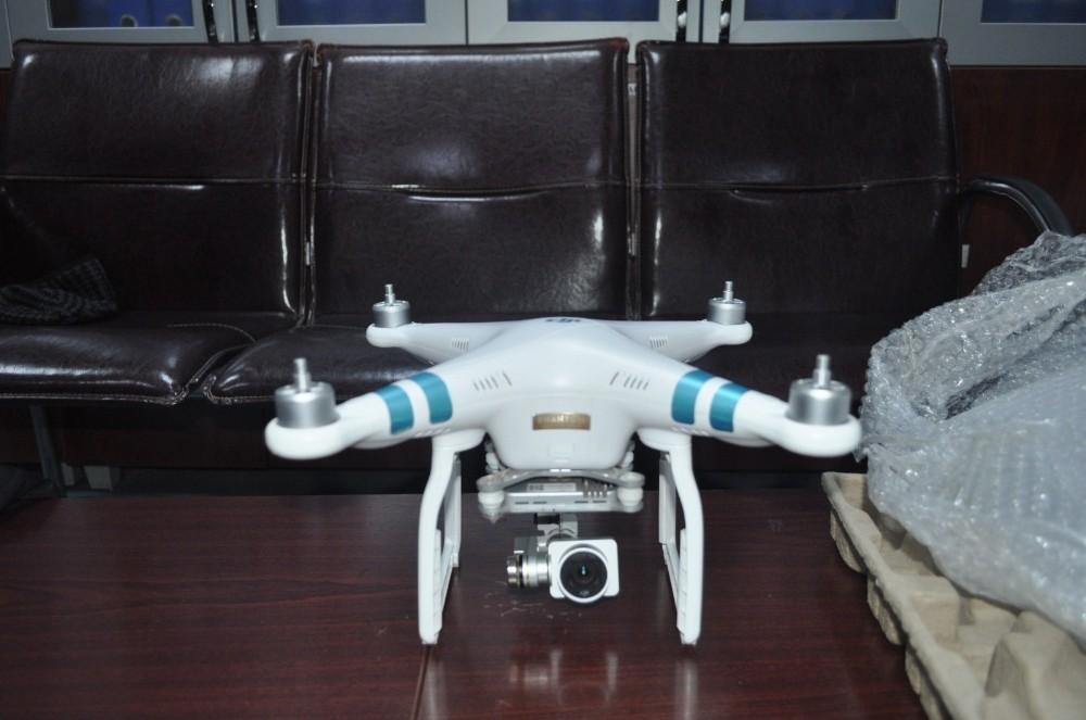 Adana'da terör örgütü El Kaide'ye drone gönderdiler,