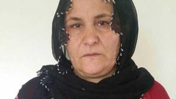 Adana'da uyuşturucu satıcısı kadın operasyonla yakalandı