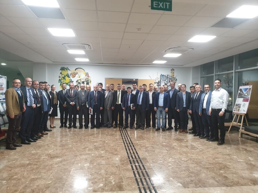 Adana'nın Kültür ve Turizm potansiyeli Sivil Diyalog Buluşması'nda masaya yatırıldı