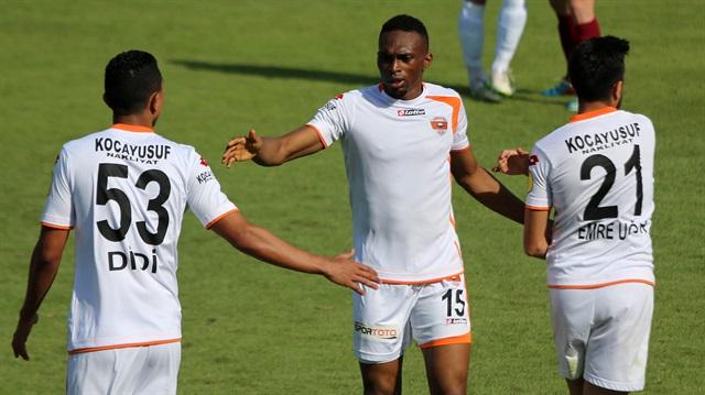Adanaspor Süper Lig için 3 puan arıyor