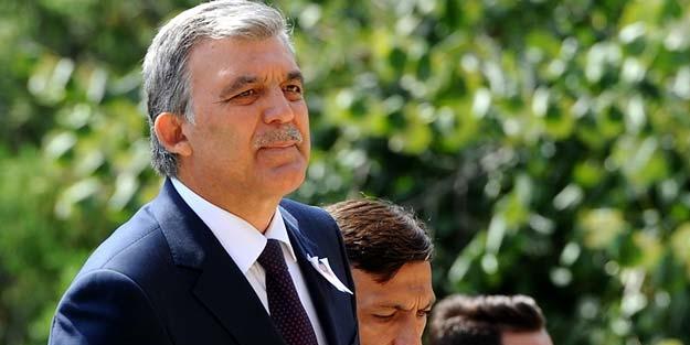 """Adaylık sinyali mi? Çarpıcı açıklama: """"Abdullah Gül bizsiz aday olamaz"""""""