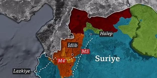 Adil Gür'den 'İdlib' anketi! Harekat sürmeli mi, şehitlerin sorumlu kim?