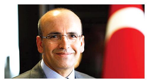 Adil refah dağılımı mamur bir Türkiye