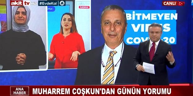 Adına bitmeyen virüs Covid 20 diyoruz! Bu eski kafadan nasıl kurtulacak Türkiye?