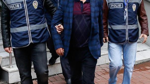 Adıyaman merkezli 7 ilde FETÖ operasyonu: 15 kişi gözaltında
