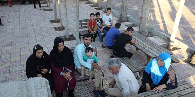 Adıyaman'da büyük operasyon! 32 Afgan göçmen yakalandı