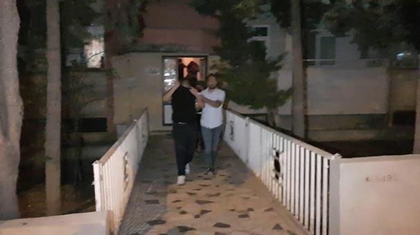 Adıyaman'da fuhuş operasyonu: 7 kişi gözaltında