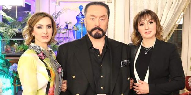 Adnan Oktar operasyonunda ünlü işadamının kızları da tutuklandı