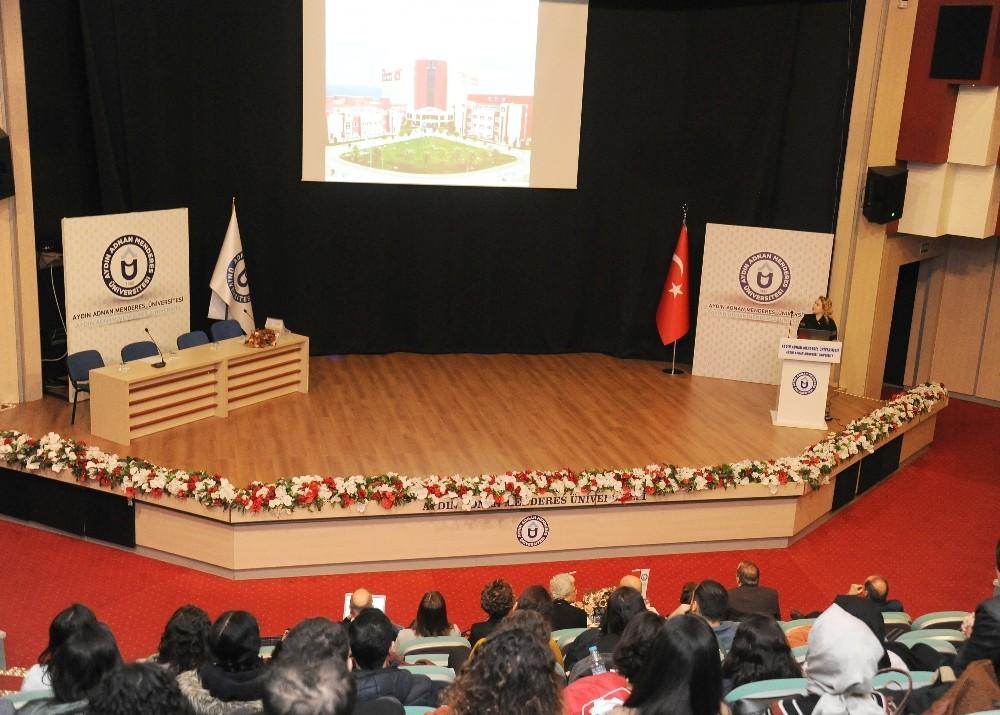 ADÜ'de 'Asistan Uyum Programı' gerçekleşti