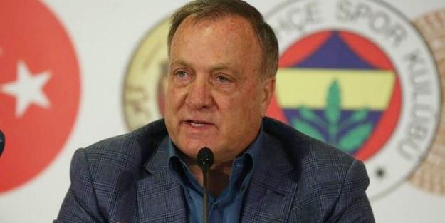 Advocaat'tan Galatasaray itirafı
