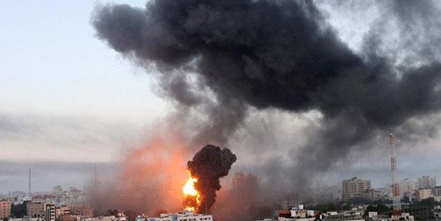 Af Örgütü tepki gösterdi: Savaş suçudur
