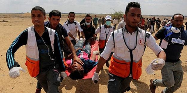 AFAD ile DSÖ Filistin için anlaştı