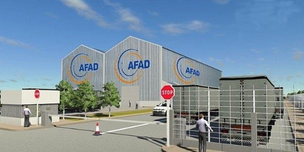 AFAD Afet ve Acil Durum Yönetim başkanlığı alımları 2019