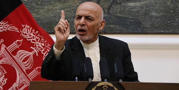 Afganistan Cumhurbaşkanı söz verdi: İntikamımızı alacağız