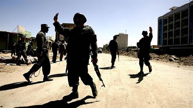Afganistan'da ABD Üniversitesi'ne saldırı: 13 ölü