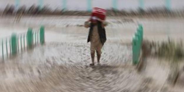 Afganistan'da felaket: 16 ölü