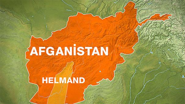 Afganistan'da bombalı saldırı: 6 polis öldü