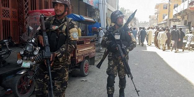 Afganistan'da bombalı saldırı… Çok sayıda ölü ve yaralı var!