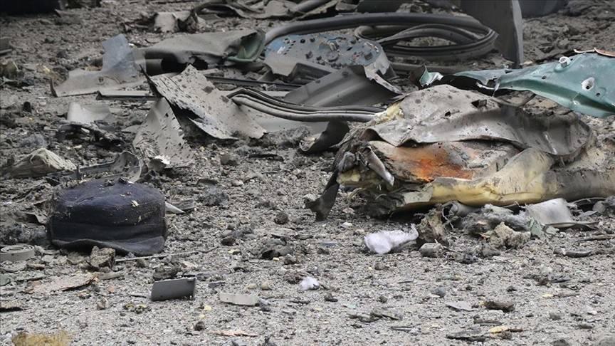 Afganistan'da bombalı saldırılar: 2 ölü