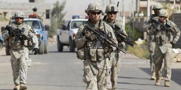 Afganistan'da çok sayıda 'ABD'li asker öldürüldü' iddiası
