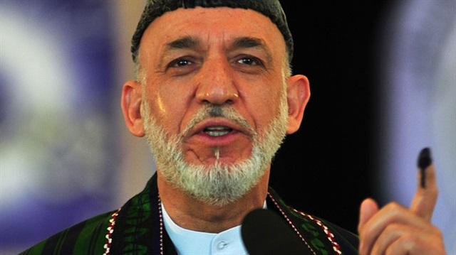'Afganistan'da DEAŞ Amerika'nın projesidir'
