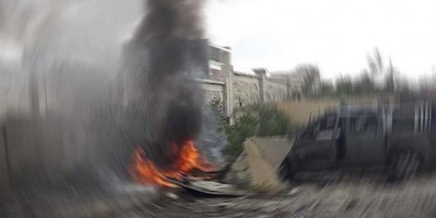 Afganistan'da en az 6 patlama! Onlarca yaralı var
