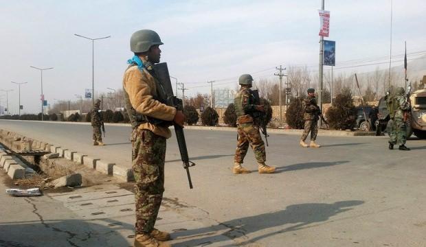 Afganistan'da güvenlik güçlerinin operasyonunda siviller hayatını kaybetti!
