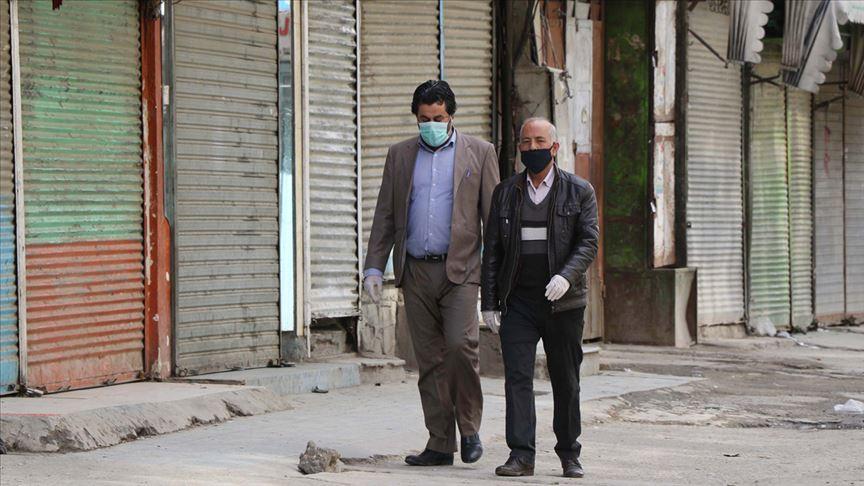 Afganistan'da Kovid-19 vaka sayısı 174'e yükseldi