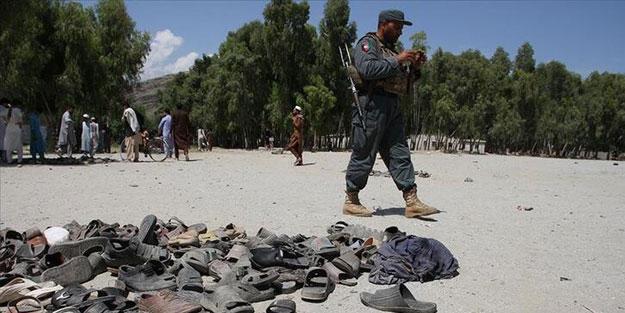 Afganistan'da son 12 saatte 41 ölü