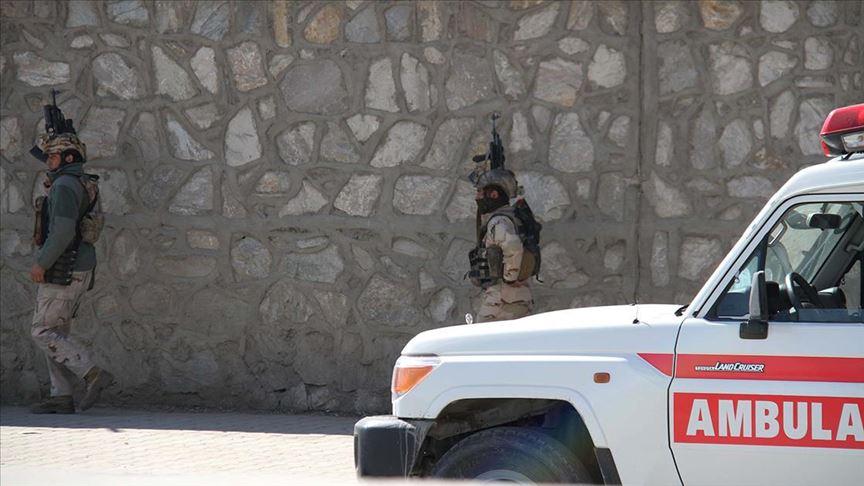 Afganistan'da Taliban'dan ateşkes sonrası ilk saldırı: 7 ölü